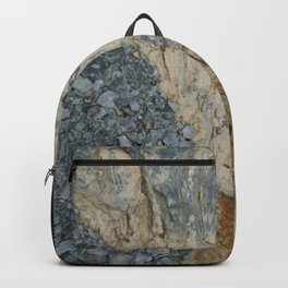 Yellow Stone Backpack
