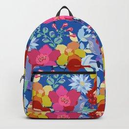 Bird Song Backpack