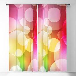 Illumination Blackout Curtain
