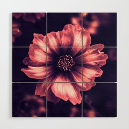 The Beauty Wood Wall Art