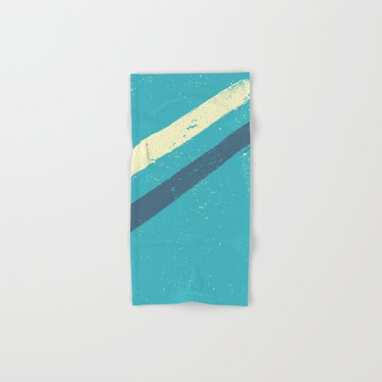 STREET SLANG / Stripes 2 Hand & Bath Towel