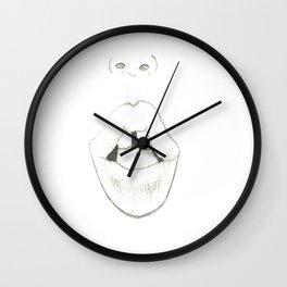 Wixon Wall Clock