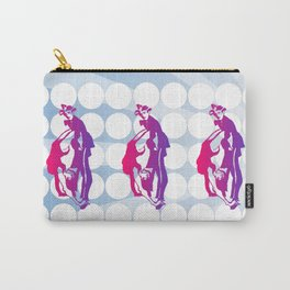 acrobats Carry-All Pouch