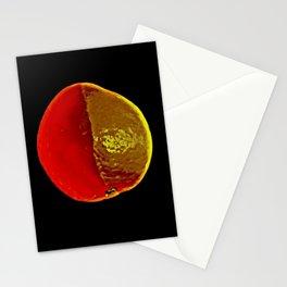 The Legendary Orange Stationery Cards