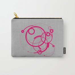 bebys_nm_line composition:001 Carry-All Pouch