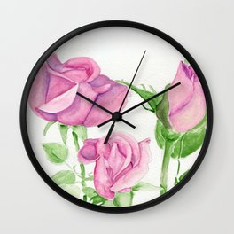Executive Committee Wall Clock