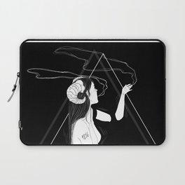 Conflict Laptop Sleeve