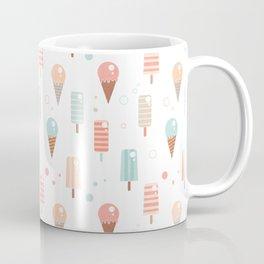 Vintage ice cream Coffee Mug