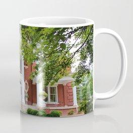 Kenan House Front View Coffee Mug