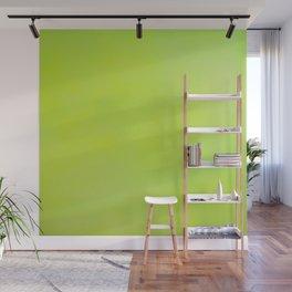 Green Tex Wall Mural