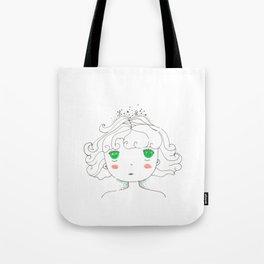 Titila Tote Bag