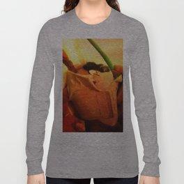 teddies sitting Long Sleeve T-shirt