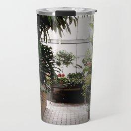 Biltmore Greenhouse Travel Mug