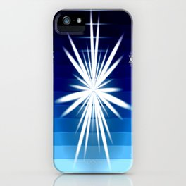 Star Brightly Shining... iPhone Case