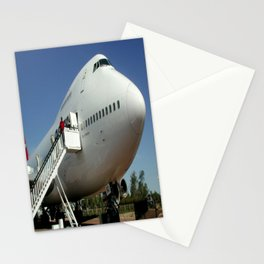 Fly QANTAS! Stationery Cards