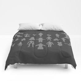 Robots - Various Comforters