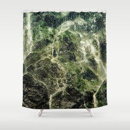 Fresh Water Shower Curtain