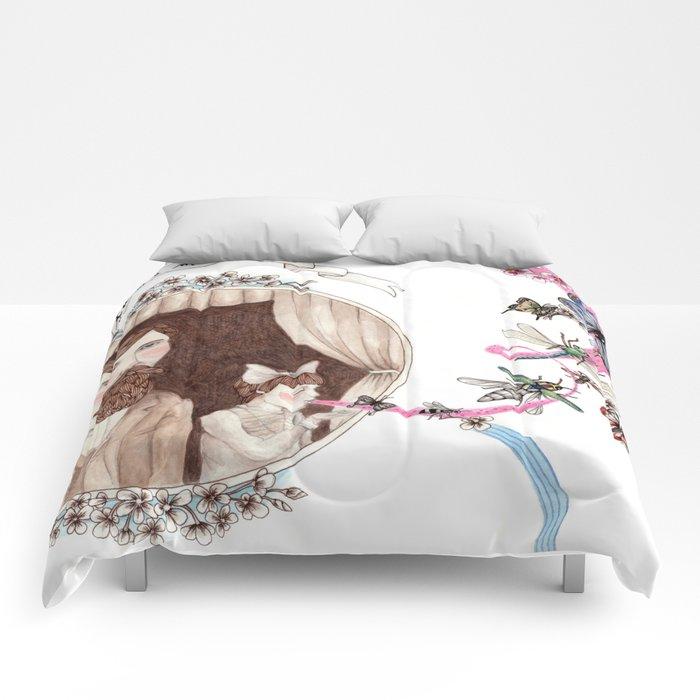 Take Me There Comforters