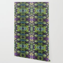 Tropical Greenery Wallpaper