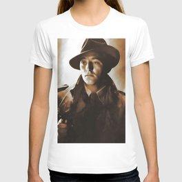 Robert Mitchum, Hollywood Legends T-shirt