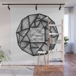 New Perspective Wall Mural