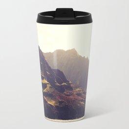 Na Pali Coast, Kauai Travel Mug