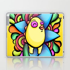 Coo Laptop & iPad Skin