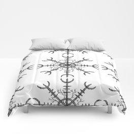 Aegishjalmur Comforters
