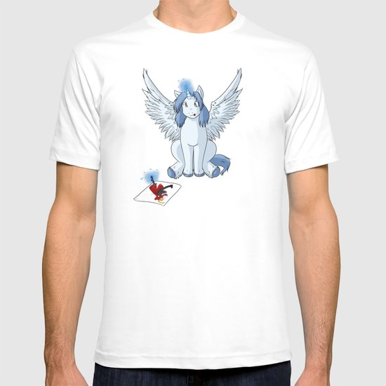 If I was a Pony T-shirt