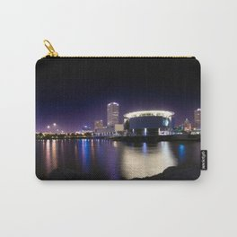 Discovery World Milwaukee Carry-All Pouch