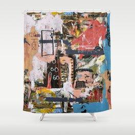 Mississipi Shower Curtain