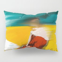 Life Goes Fast Pillow Sham