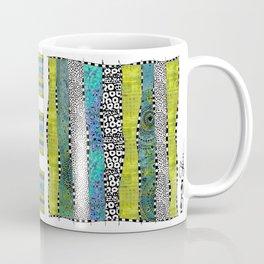 Happy Stripe Coffee Mug
