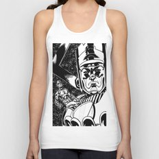 This Must Be The Place Unisex Tank Top