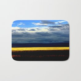 Mother Nature Bath Mat