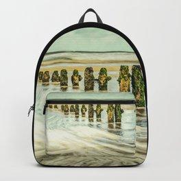 Wave Breaks Backpack