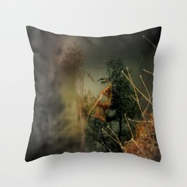 Ancient Egyptians and meteorites were so inspired by the act of self-stimulation. Throw Pillow