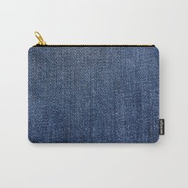Jeans On All Carry-All Pouch