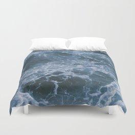 Deep Water Duvet Cover