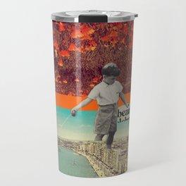 Beautiful Way Travel Mug