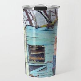 Lewiston Biltmore Travel Mug