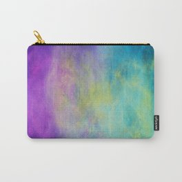 Space Clouds Carry-All Pouch