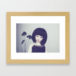 Idoll Framed Art Print