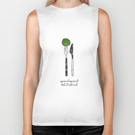 Sprout Sprout Biker Tank
