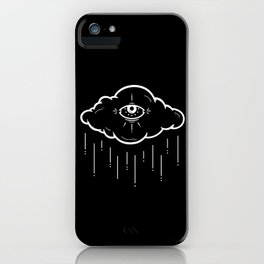 Eye Drops iPhone Case