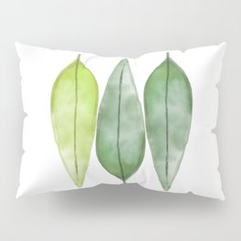 Laurel Pillow Sham