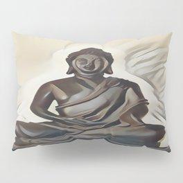 Siddhartha Gautama - Buddha Pillow Sham