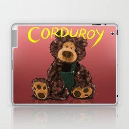 Corduroy Laptop & iPad Skin