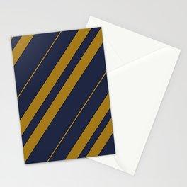 Ravenclaw Pattern Stationery Cards