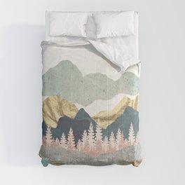 Summer Vista Comforters